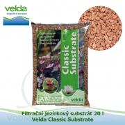 Filtrační jezírkový substrát 20 l - Velda Classic Substrate