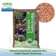 Filtrační jezírkový substrát 40 l - Velda Classic Substrate