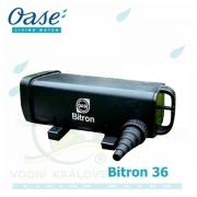 Oase UVC zářič Bitron 36 Watt, - Výprodej nového zboží, poškozená krabice.