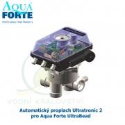 Automatický proplach Ultratronic 2 pro Aqua Forte UltraBead