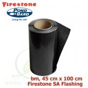 Firestone QuickSeam SA Flashing, pevná záplata 1 bm, 45 cm x 100 cm