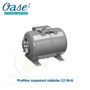 ProMax expanzní nádoba 22 litrů