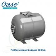 ProMax expanzní nádoba 50 litrů
