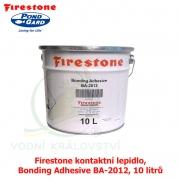 Firestone kontaktní lepidlo, Bonding Adhesive BA-2012, 10 litrů