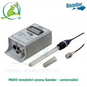 Měřič množství ozonu Sander univerzální