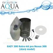 EAZY 300 Retro-kit pro Nexus 300 (starý model)