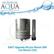 EAZY Upgrade Kit pro Nexus 200 (na Nexus 210)