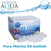 Pure Marine 50 kuliček