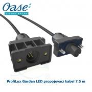 ProfiLux Garden LED propojovací kabel 7,5 m