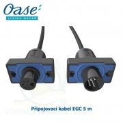 Připojovací kabel EGC 5 m