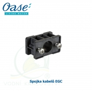 Spojka kabelů EGC