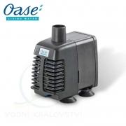 Oase OptiMax 1000 - Akvarijní čerpadlo 1000l/h, příkon 12W, výtlak 1,3m