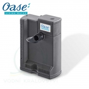 Oase BioCompact 50 - Vnitřní akvarijní filtr 50l/h, příkon 5W, výtlak 1,5m