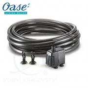 Oase Aqua In-Out Set 800 - Akvarijní set pro napouštění a vypouštění vody
