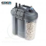 EDEN 521 - 200 W External Thermo Filter - Vnější akvarijní filtr