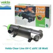 Velda Clear Line UV-C zářič 18 Watt