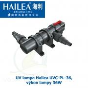 Hailea UVC zářič 36 Watt