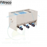 Filtreco 3 Chamber Small