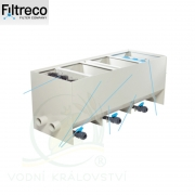 Filtreco 4 Chamber Moving Bed