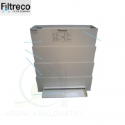 Filtreco Trickle Tower Large waterfall (Bakki Shower)