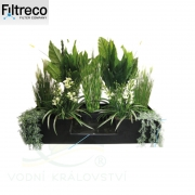 Filtreco Plants Filter Medium