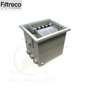 Filtreco Drum Filter 35