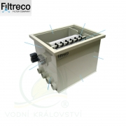 Filtreco Drum Filter 55