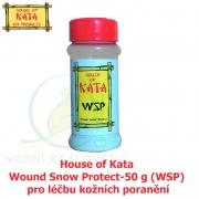 House of Kata Wound Snow Protect-50g (WSP), pro léčbu kožních poranění