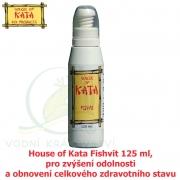 House of Kata Fishvit 125 ml, pro zvýšení odolnosti a obnovení celkového zdravotního stavu