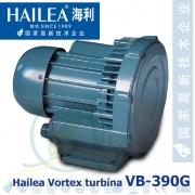 Vzduchovací turbína Hailea VB-390G, 180 Watt, 500 l/min.