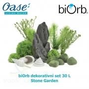 biOrb dekorativní set 30 L - Stone Garden