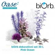 biOrb dekorativní set 30 L - Pink Ocean