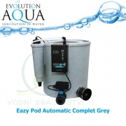 Eazy Pod Automatic Complet Grey, včetné 18 Watt UV
