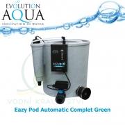 Eazy Pod Automatic Complet Green, včetně 18 watt UV
