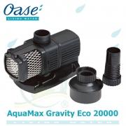 Oase AquaMax Gravity Eco 20000, 120 Watt, 18.000 litrů/hod., max. 2,2 m, záruka 5 let