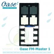 Oase FM Master 1, 4-zásuvka na dálkové ovládání, 2x stálé + 2x ovládané ON/OFF