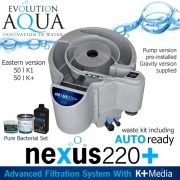 Evolution Aqua Nexus 220 PLUS Eastern
