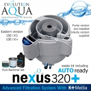 Evolution Aqua Nexus 320 PLUS Eastern