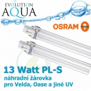 Osram originální žárovka 13 Watt PL-S