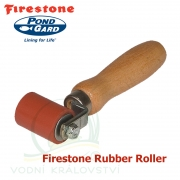 Firestone váleček, Silicone Roller