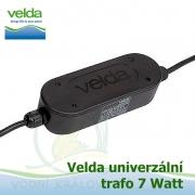Velda náhradní univerzální trafo 7 Watt