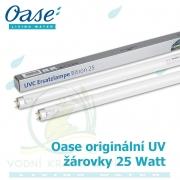 Oase originální náhradní žárovka UV 25 Watt