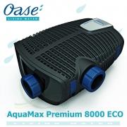 Oase AquaMax Eco Premium 8000, filtrační jezírkové čerpadlo, 65 Watt, max. výtlak 4,1 m, 5 let záruka