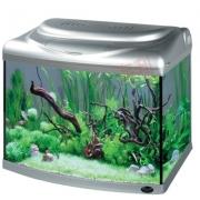 60 L akvárium s lepenými rohy + ZDARMA filtrace HL-BT400 a osvětlení
