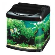 30 L akvárium se zaoblenými rohy + ZDARMA filtrace HL-BT200 a osvětlení
