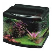 60 L akvárium se zaoblenými rohy + ZDARMA filtrace HL-BT400 a osvětlení