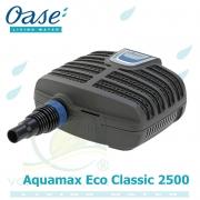 Oase filtrační čerpadlo AquaMax ECO Classic 2500, 40 Watt, 2 m, 2400 l/hod.