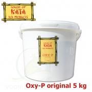 House Of Kata Oxy-P 5 kg na dočištění dna, desinfekci, podporu biofilmu po zimě, na 250-1000 m2