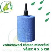 Vzduchovací kámen minerální, válec 40x50 mm