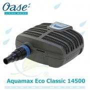 Oase filtrační čerpadlo AquaMax ECO Classic 14500, 135 Watt, 3,4 m, 13.600 l/hod.